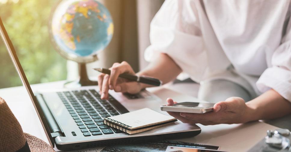 Planejamento anual de férias: entenda como gerenciar seus funcionários