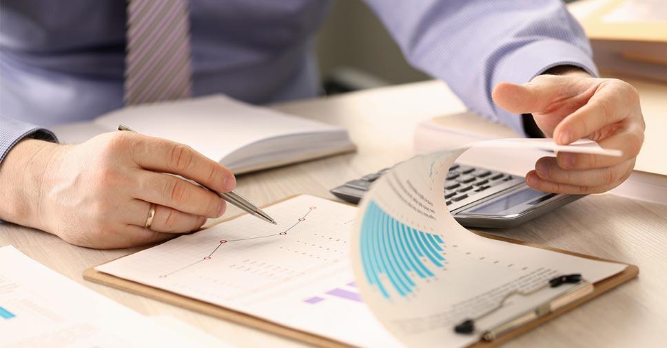 Importância do controle financeiro empresarial: veja as melhores práticas!